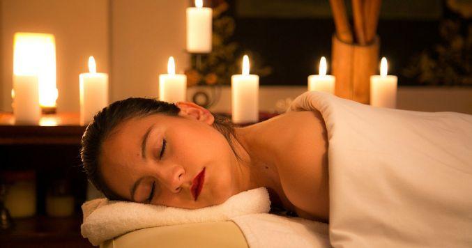 Massage relaxant et massage californien à Bourg-en-Bresse dans l'Ain (01) - Institut Plaisir Des Sens