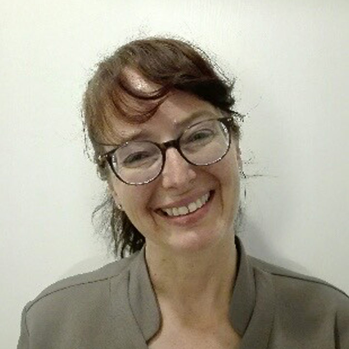 Anne, Institut Plaisir Des Sens à Péronnas, dans l'Ain (01), près de Bourg-en-Bresse
